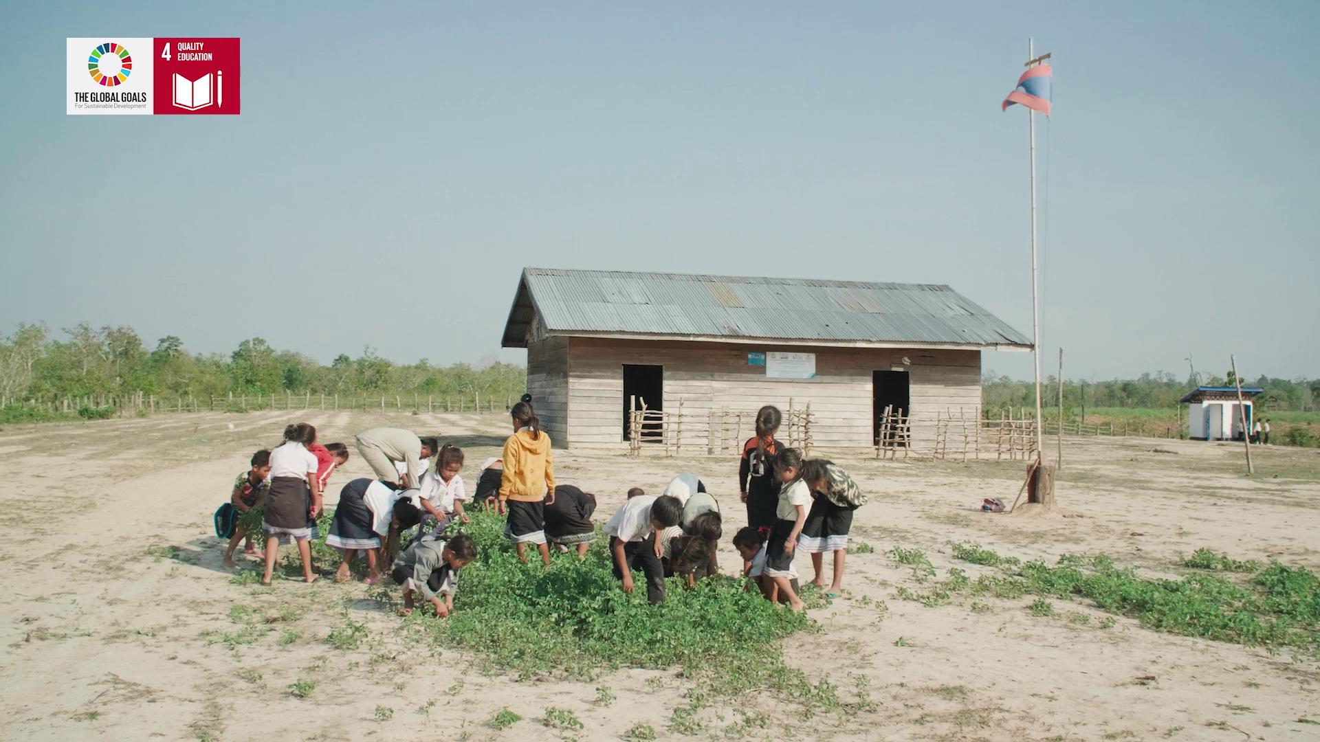 UNESCO: Non Formal Education in Lao PDR